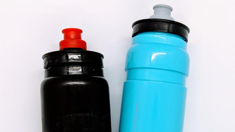 サイクルボトル2本